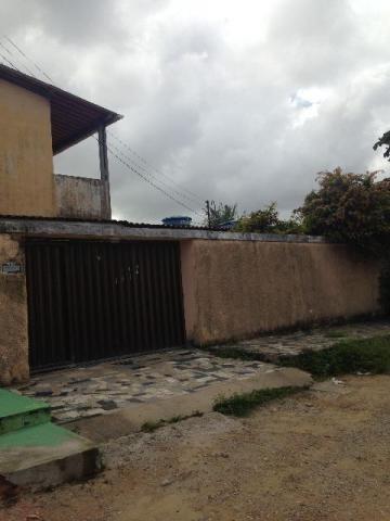 Casa com 05 quartos com 03 suítes na Pitanguinha