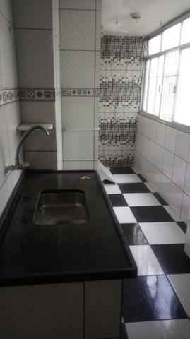 Apartamento super novo na Fazenda Botafogo