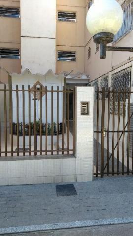 Apartamento em Bento Ribeiro