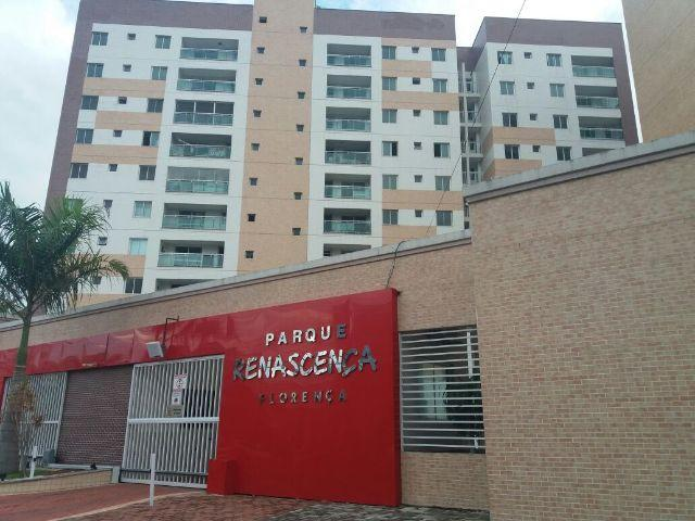 Apartamentos com 3 quartos no Renascença