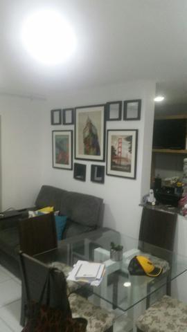 Repasso apartamento parcela 380,00