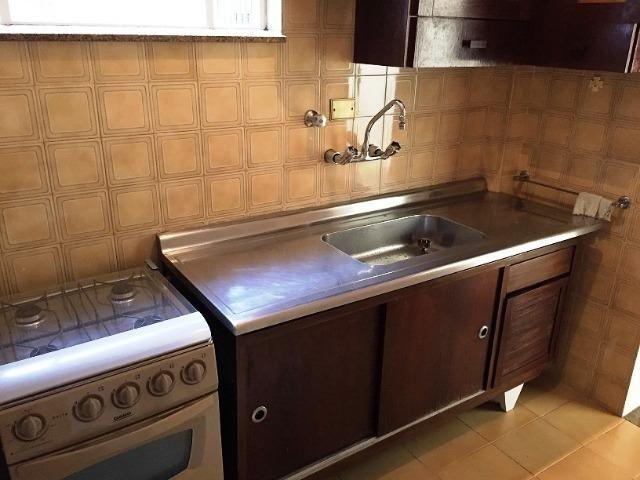 Kit com cozinha separada