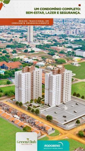 Green Club Residense - Rondonópolis