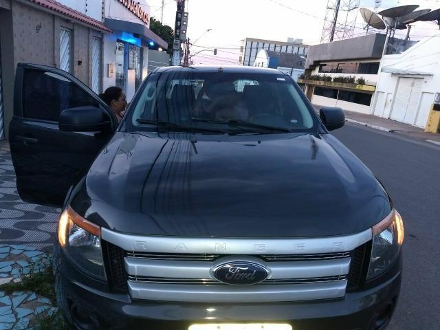 Vendo Ranger 3.2 Diesel Automatica XLT 13/13