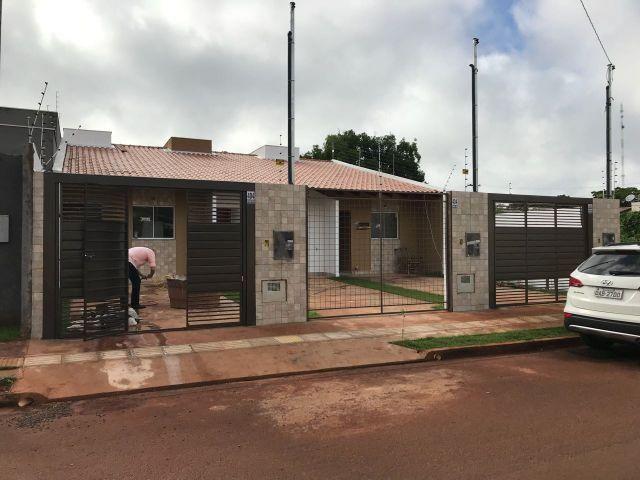 Casa no Itamaracá, 135 mil com documentação inclusa