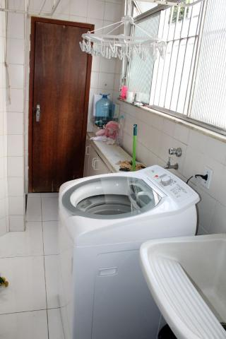 Lindo apartamento 3 quartos - Foto 9
