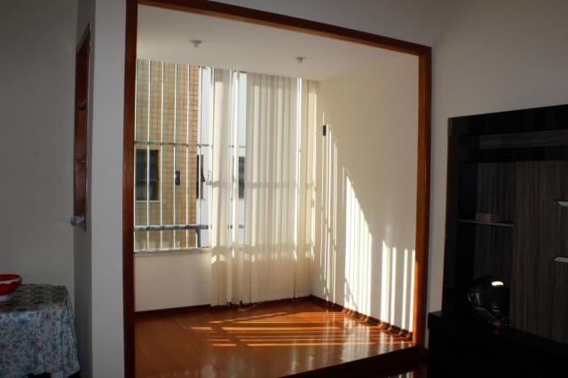 Lindo apartamento 3 quartos - Foto 4