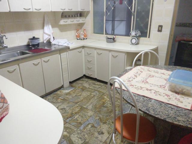 Casa à venda, 4 quartos, 2 vagas, são cristóvão - belo horizonte/mg - Foto 7