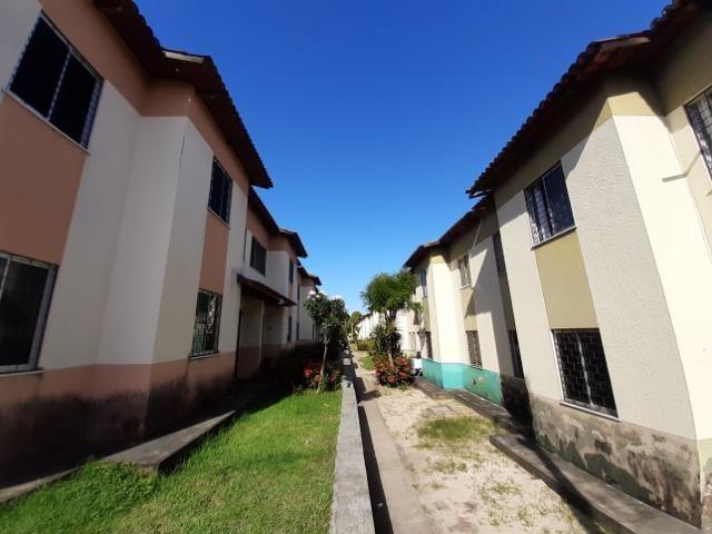 Jangurussu - Apartamento 43,00m² com 2 quartos e 1 vaga - Foto 9