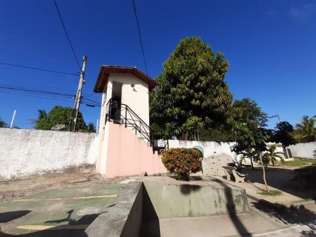 Jangurussu - Apartamento 43,00m² com 2 quartos e 1 vaga - Foto 3