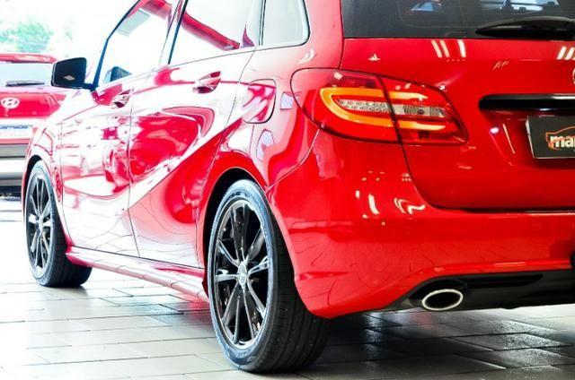 Mercedes B200 Sport Cgi Turbo 1.6 156 Cv Cambio 7 Marchas 2012 45.000 Km - Foto 7