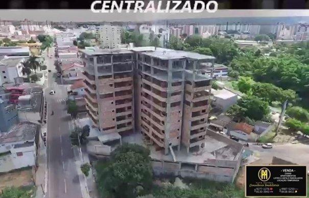 Apartamento Parcelado no centro de Caldas Novas - Flat a Venda no bairro Vila Ol...