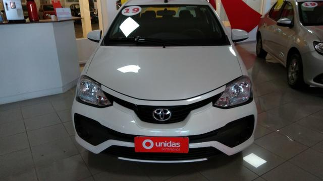 Toyota Etios Top - Foto 2