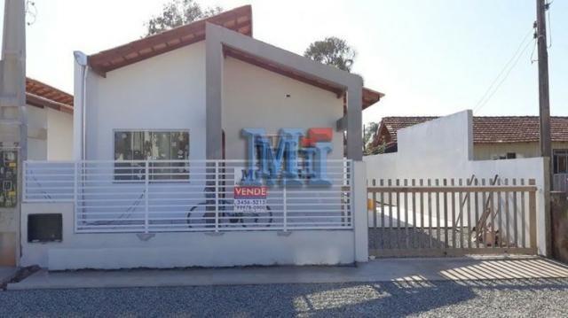 Casa residencial - Barra Velha/SC. Contato: (47) 9  * - Foto 3