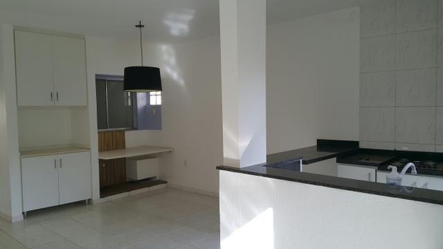 Casa 3quartos 2 suites laje lote 450m2 rua 06 Vicente Pires condomínio fechado - Foto 18