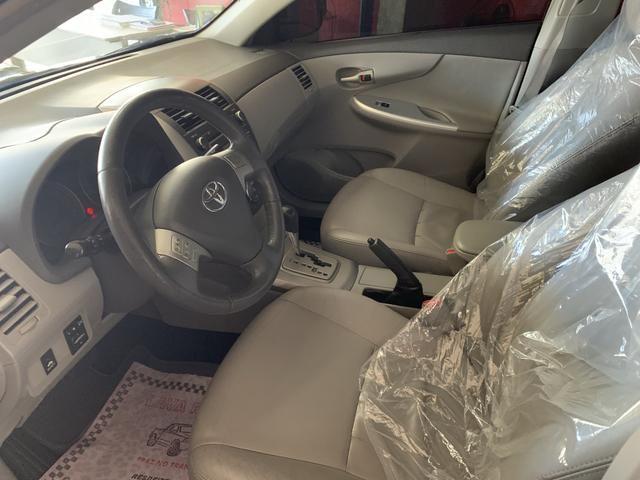 Toyota Corolla XEI 2009 Automático - Foto 5