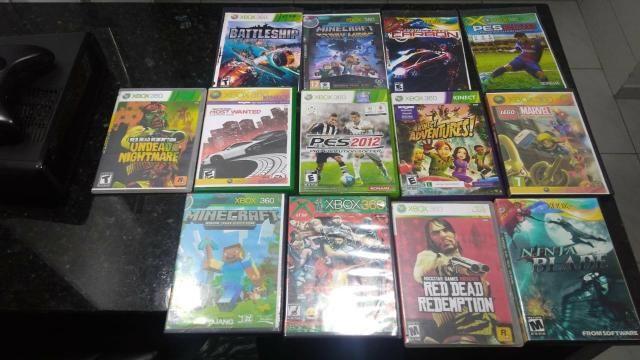 Xbox 360 ( aceito cartão) - Foto 2