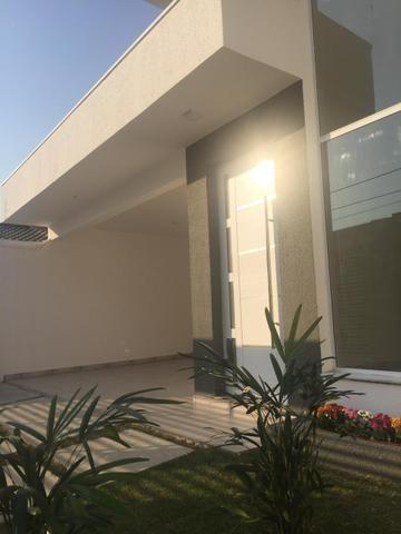 Oportunidade !!! Villa branca 3 dom projeto moderno Permuta (250M2) - Foto 20