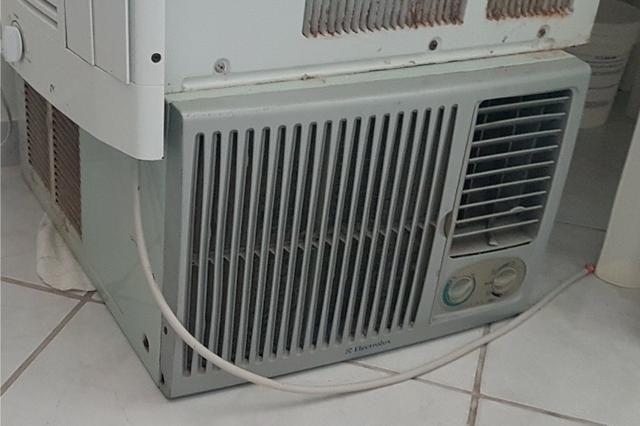 Ar condicionado Electrolux - Ciclo Frio 7.500F - Foto 2