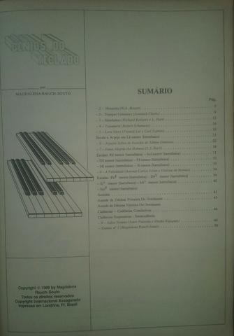 Gênios do Teclado - Curso para Órgão Vol. 5 - Foto 2