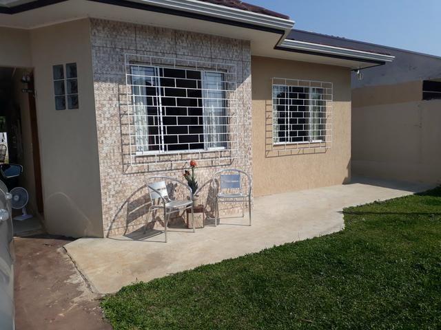 Casa de 110 m2 - terreno 600m2 Quatro Barras - Foto 16