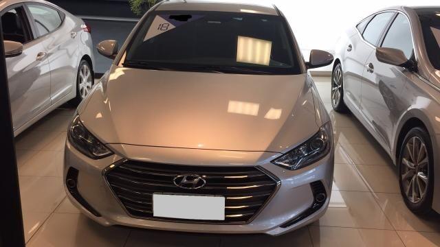 Hyundai elantra 2018 2.0 16v flex 4p automático - Foto 8