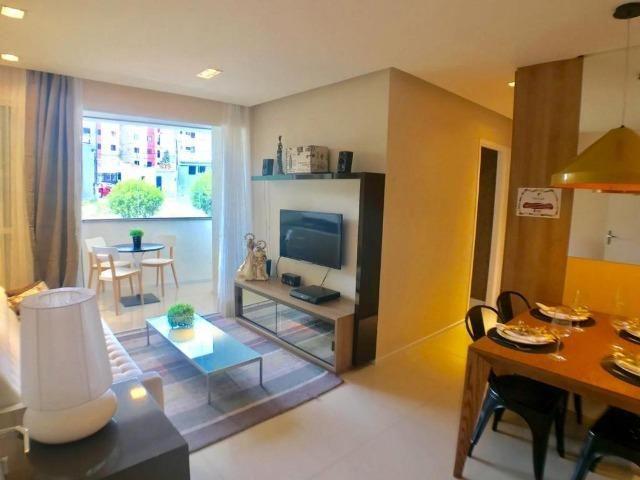 Apartamento no Parque Iracema - 59m² - 2 Quartos - 1 Vaga (AP0608) - Foto 9