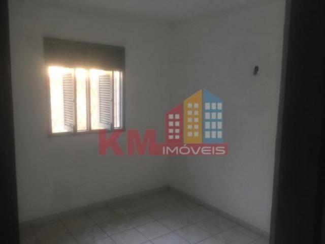 Vende-se ou aluga-se casa no Santa Delmira próx à delegacia - KM IMÓVEIS - Foto 5