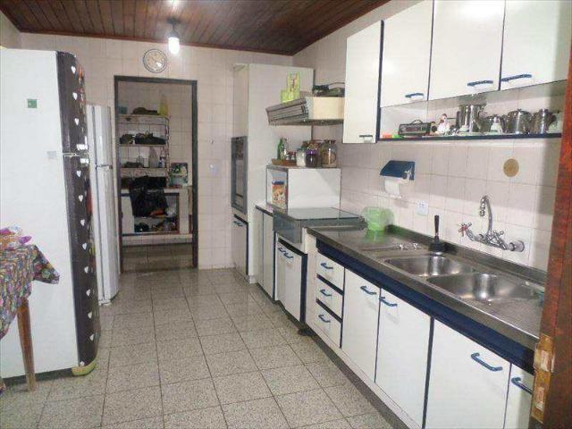 Casa em Ilhabela c/4 suites, elevador, vista espetacular, excelente localização - Foto 4