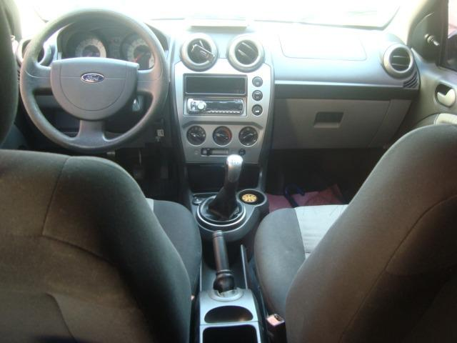 Ford Fiesta 1.6 2009 completo - Foto 11