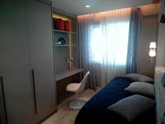 Apartamento no Cocó - 95m² - 3 Suítes - 2 Vagas (AP0534) - Foto 10