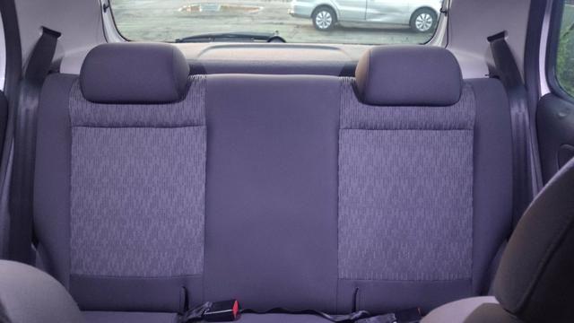 Volkswagen Fox 1.6 Gll 2014 - Foto 11