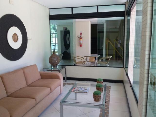 Villas Lobo Apto co 4 Suíte - Temporada de 90 dias - Ponta Negra - Foto 20