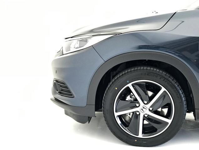 HONDA HR-V 2019/2020 1.8 16V FLEX EXL 4P AUTOMÁTICO - Foto 6