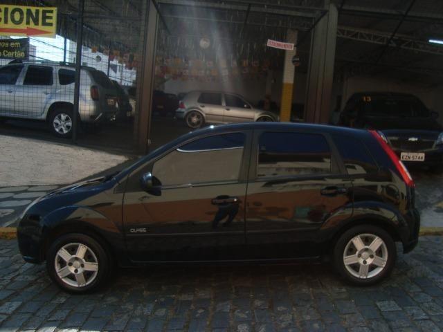Ford Fiesta 1.6 2009 completo - Foto 2
