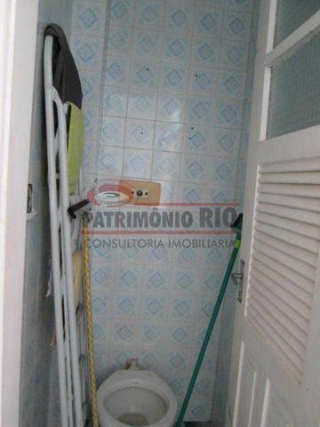 Apartamento no Centro de Vista Alegre, 2 Quartos + Dependência Completa - Foto 14