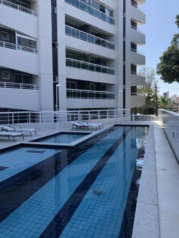 Apartamento 94m2, 3 suíte, 3 vagas na Aldeota - Foto 20