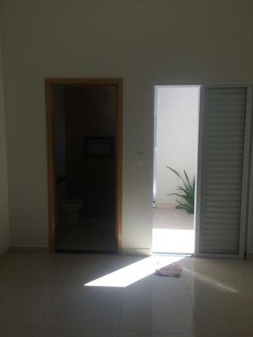 Excelente Casa, localização e acabamento - Jardim Via Veneto - Sertãozinho-SP - Foto 20