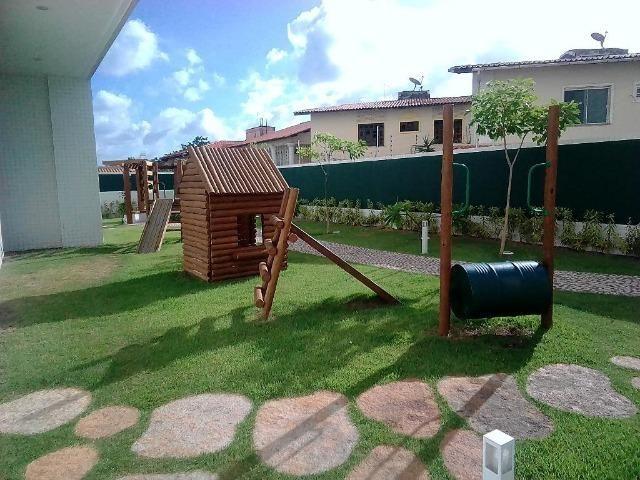 Apartamento no Cocó - 95m² - 3 Suítes - 2 Vagas (AP0534) - Foto 11