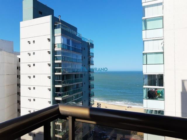 CÓD. 3060 - Murano Imobiliária aluga apt 03 quartos em Praia da Costa - Vila Velha/ES