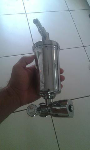 Vendo os 2 ,purificador e filtro ,ou troco ,leia - Foto 5