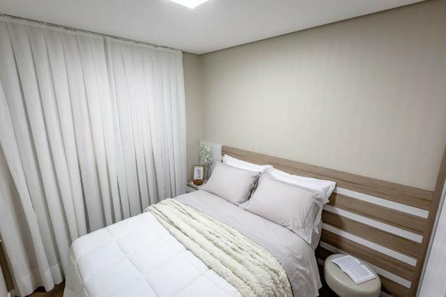 Apartamento finamente mobiliado em Piçarras - SC - Foto 2