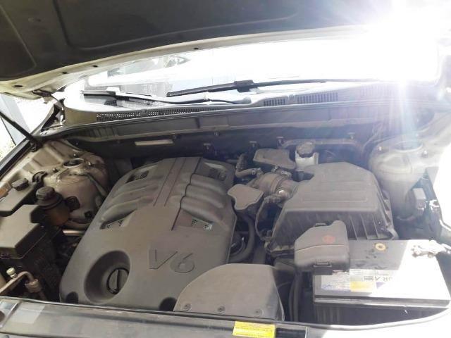 Hyundai veracruz gls glz 3.8 v6 4wd automatico 2010 - Foto 4