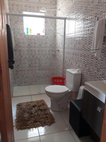 Casa de 110 m2 - terreno 600m2 Quatro Barras - Foto 12