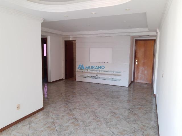 CÓD. 3060 - Murano Imobiliária aluga apt 03 quartos em Praia da Costa - Vila Velha/ES - Foto 4