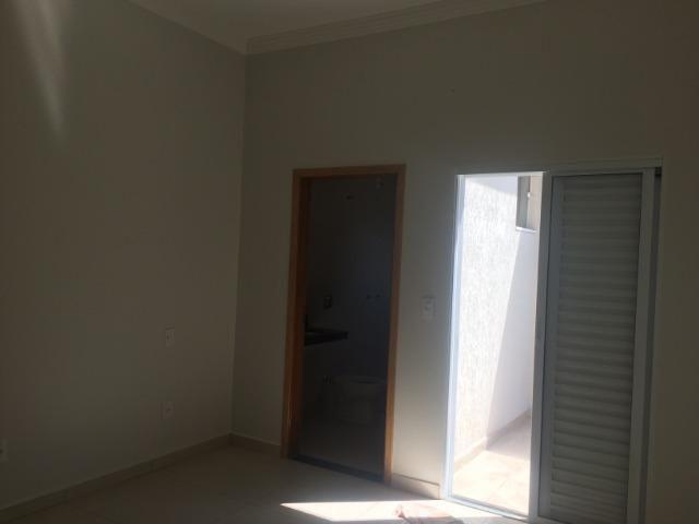 Excelente Casa, localização e acabamento - Jardim Via Veneto - Sertãozinho-SP - Foto 9