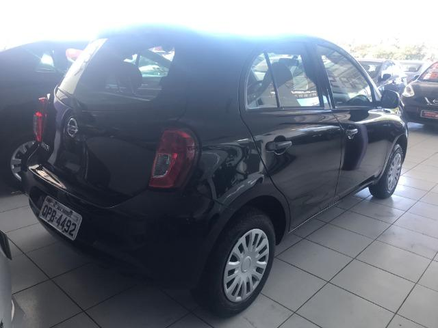 Nissan march 1.0 2019 motor 3 cilindros - Foto 4