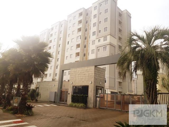 Apartamento Novo 02 dormitórios, Vila Rosa, Novo Hamburgo - Foto 10