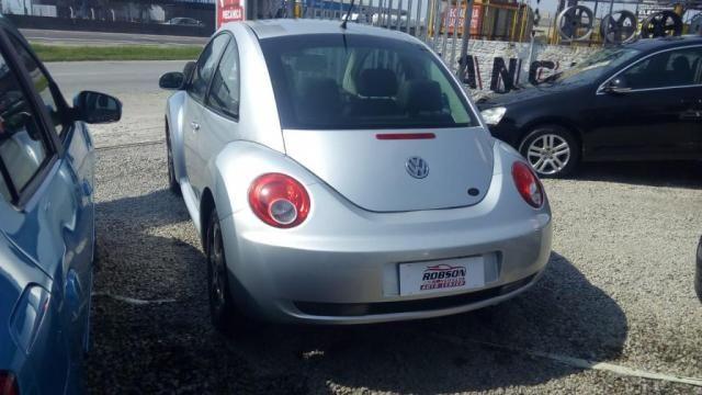 New Beetle 2.0 Mi Mec./Aut. - Foto 8