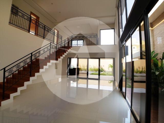 Sobrado novo e bem localizado no condomínio Florais dos Lagos - 2 demi suíte + 2 suítes - Foto 8